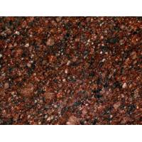 Гранитная плита полированная Токовское месторождение