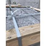 Гранитная плита термообработанная Лабрадорит