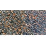 Гранитная плита полированная Брусиловское месторождение
