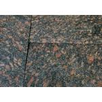 Гранитная плитка термообработанная Брусиловское месторождение