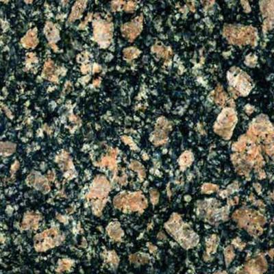 Гранитная плита термообработанная Корнинское месторождение